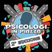 Psicologi in Piazza 2017 Verona logo