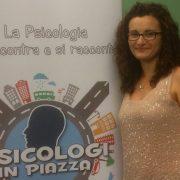 PSICOLOGI IN PIAZZA DOTT.SSA ROSANNA DI VIESTE