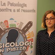 PSICOLOGI IN PIAZZA VERONA DOTT.SSA ELENA BERSAN