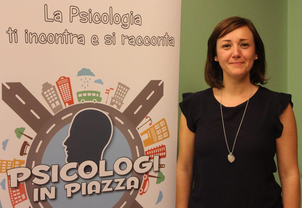 PSICOLOGI IN PIAZZAVERONA DOTT.SSA ELISA DEL GRANDE