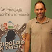 PSICOLOGI IN PIAZZA VERONA DOTT. ROBERTO TARGON