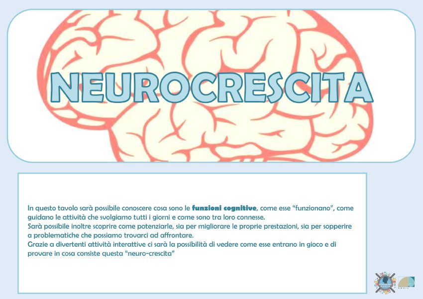 Psicologi in Piazza 2017 Verona Neurocrescita