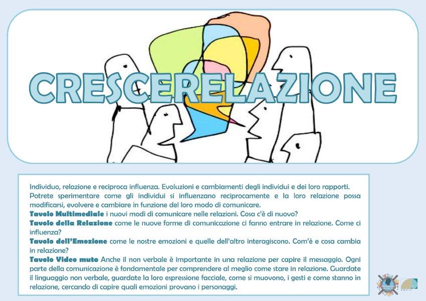 Psicologi in Piazza Verona 2017 CresceRelazione