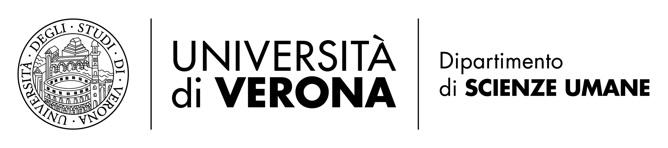 Psicologi in Piazza Verona Logo Univr Dip Scienze Umane