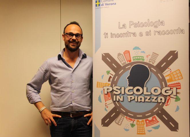 Dott. Giorgio Dal Maso OMNIA Psicologi in Piazza Verona