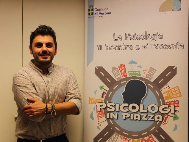 Dott. Michele Orlando OMNIA Psicologi In Piazza Verona