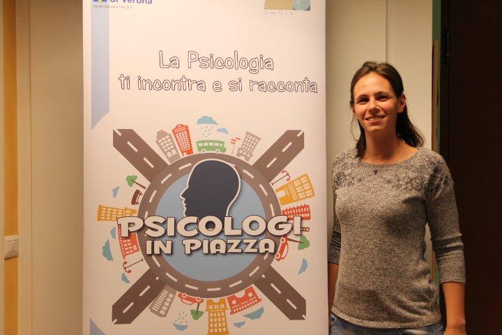 Dott.Angela Valletta Psicologi in Piazza Verona
