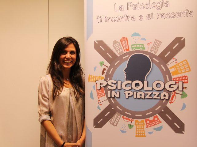 Dott.ssa Maria Concetta Capuano OMNIA Psicologi in Piazza Verona