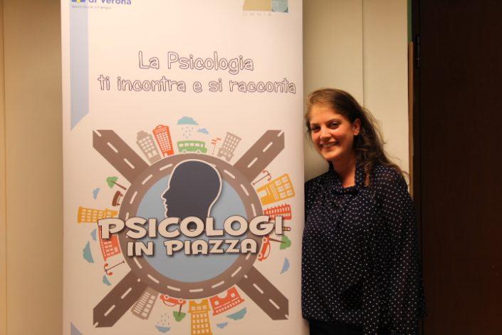 Dott.ssa Rosaria Giordano Psicologi in Piazza Verona