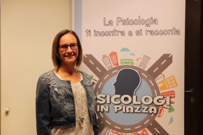 Dott.ssa Silvia OMNIA Castelli Psicologi in Piazza Verona