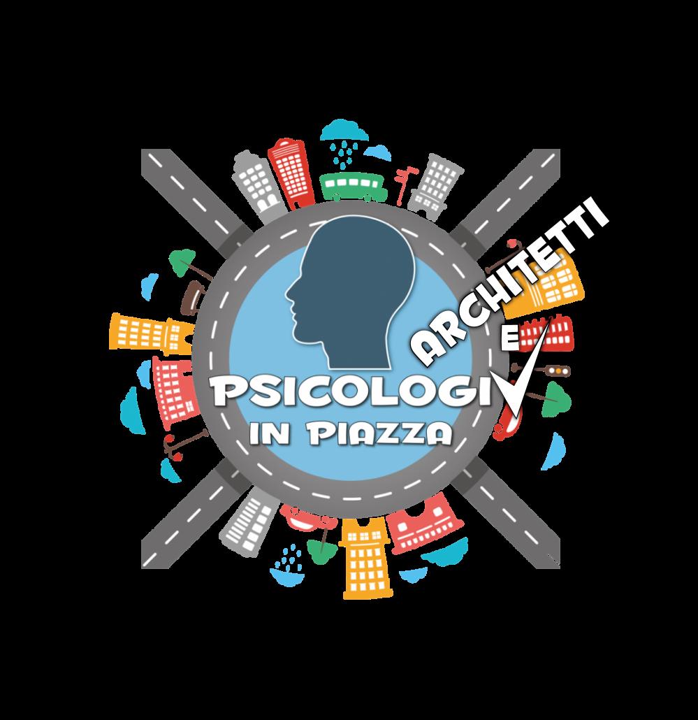 logo psicologi in piazza verona architetti
