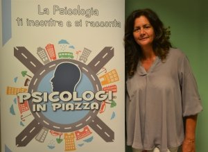 Arch. Silvia Borgo Psicologi in Piazza 2018 OMNIA Verona