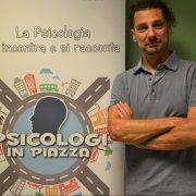 Eugenio Perinelli Psicologi in Piazza 2018 OMNIA Verona