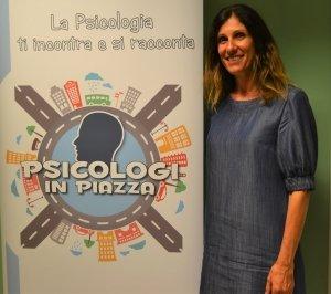 Arch. Paola Tagliati Psicologi in Piazza 2018 OMNIA Verona