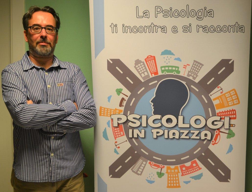 Dott. Davide Bicchierai OMNIA Psicologi in Piazza Verona