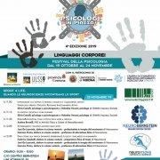 Psicologi in Piazza Verona 2019 Omnia Impresa Sociale Sport for Life